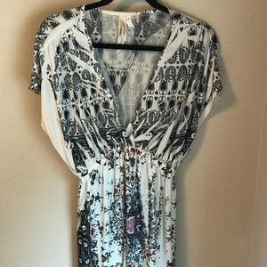 Cristinalove Bedazzled Dress Size XL